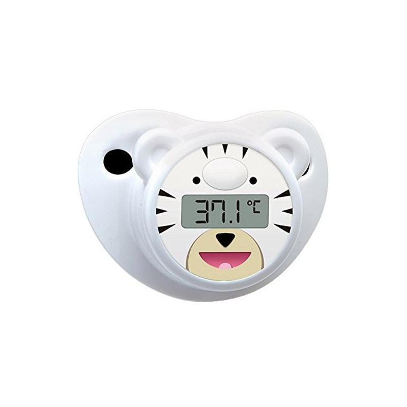 Suzeta termometru pentru bebelusi Fillo Lanaform