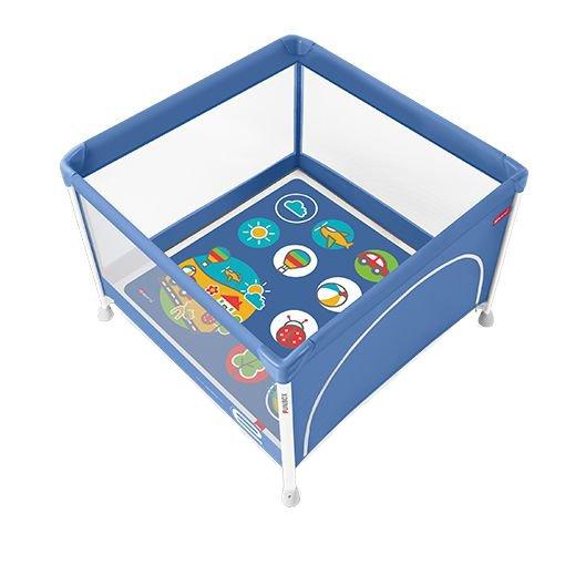 Tarc de joaca Espiro Funbox Blue