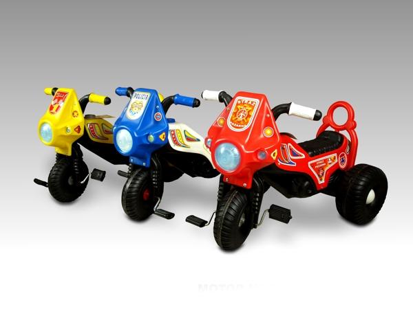 Tricicleta Harry