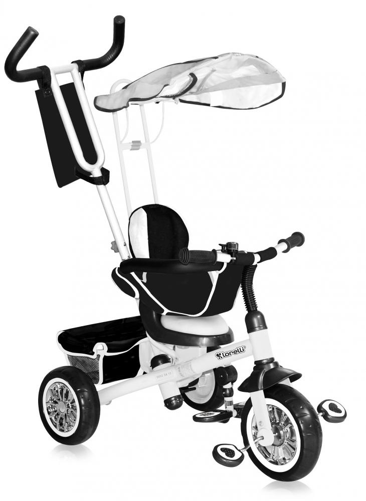 Tricicleta pentru copii B301B colectia 2016