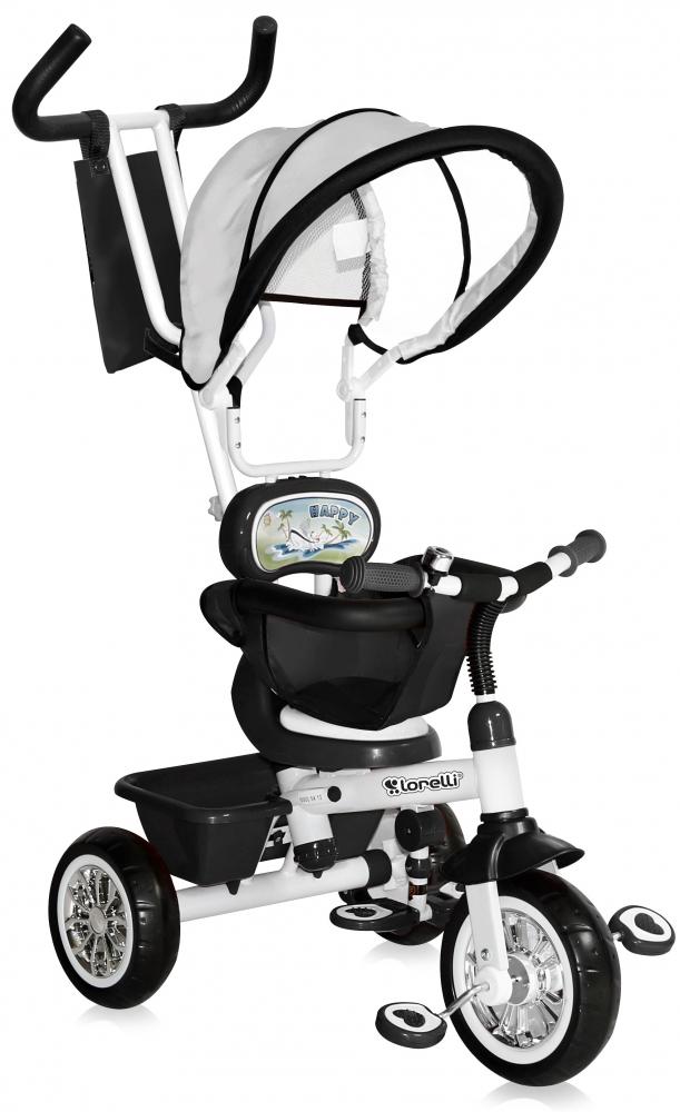 Tricicleta pentru copii B313A colectia 2016