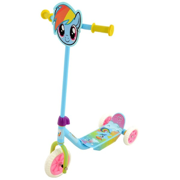 Trotineta copii 3 roti MVS 14246 My Little Pony imagine