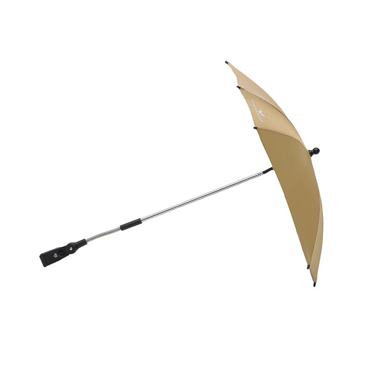 Umbrela UV protection Cangaroo Beige
