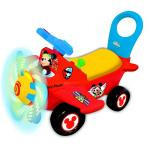 Ride on interactiv Kiddieland Primul meu avion Mickey
