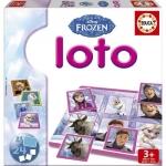Joc Loto Frozen