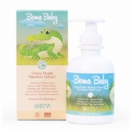 Lotiune de corp bio pentru bebelusi 250 ml Bema Baby