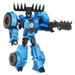 Robot Transformers Warriors Tunderhoof
