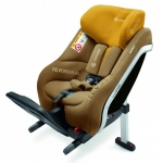 Scaun auto Reverso Plus Isofix Limited Edition