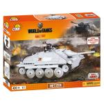 Set de construit Hetzer, World of Tanks - Cobi