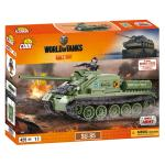 Set de construit SU-85, World of Tanks - Cobi