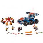 Transportorul lui Axl (70322)