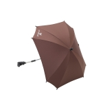 Umbrela UV protection Cangaroo Brown