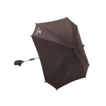 Umbrela UV protection Cangaroo Dark Brown