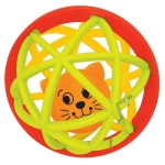 Zornaitoare Kitty Ball Kiddieland