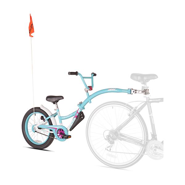 Bicicleta Co-Pilot XT Albastru WeeRide WR07XT-BL imagine