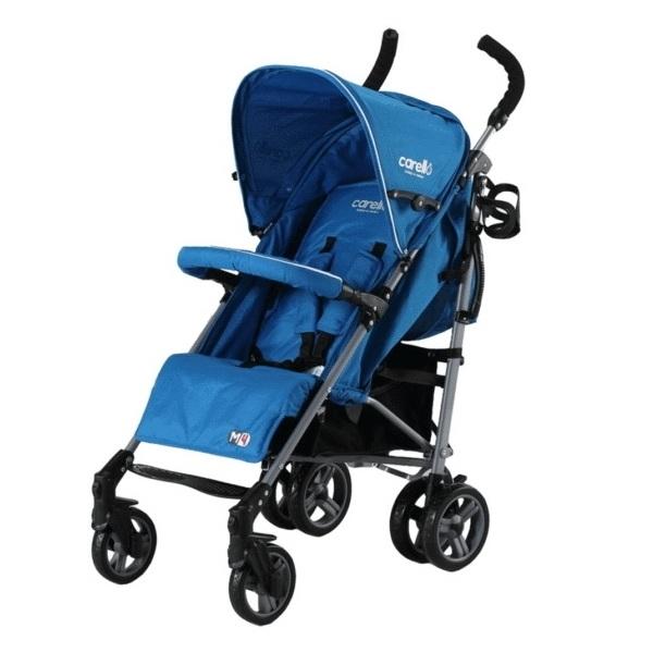 Carucior M4 Blue
