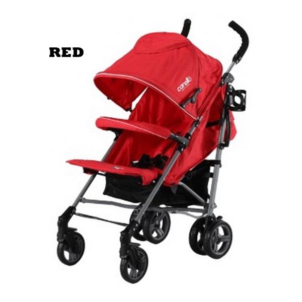 Carucior M4 Red