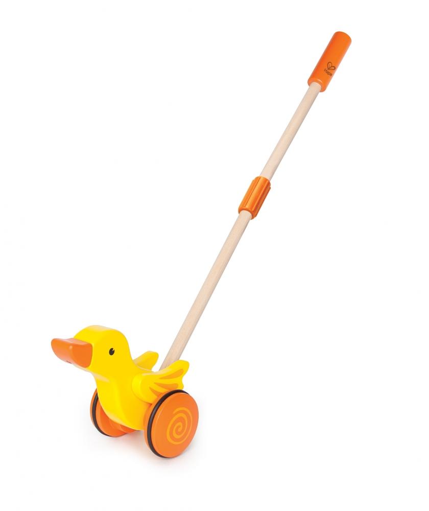 Duck Push  Pull