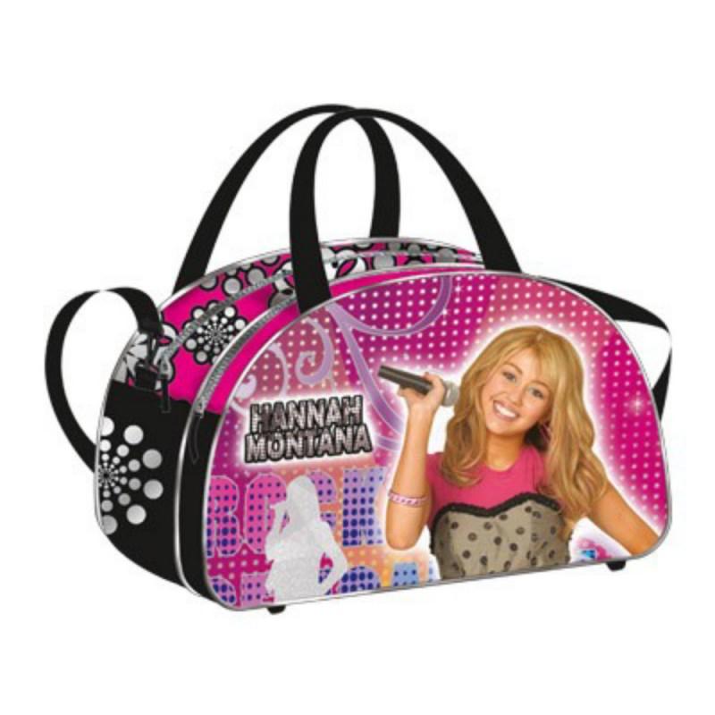 Geanta de voiajsport Disney Hannah Montana