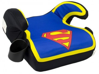 Inaltator auto Superman, Grupa 2,3