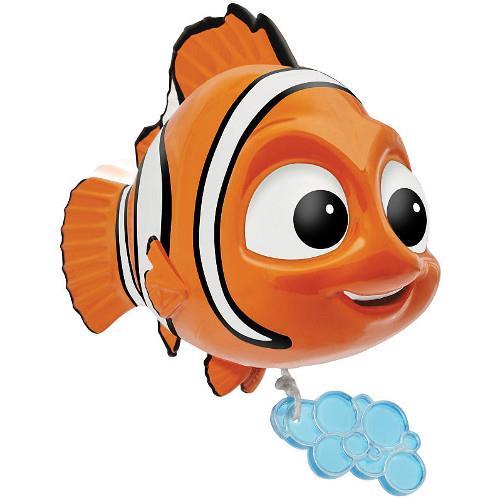 Jucarie de Baie Finding Dory - Nemo