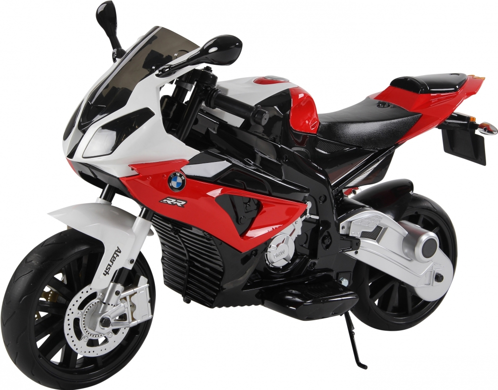 Motocicleta electrica BMW S1000RR 12V Rosie - 5