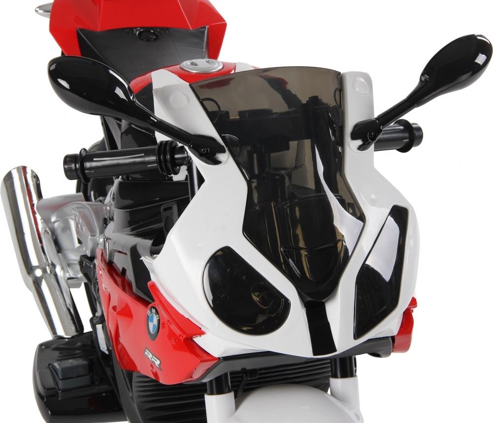 Motocicleta electrica BMW S1000RR 12V Rosie - 1