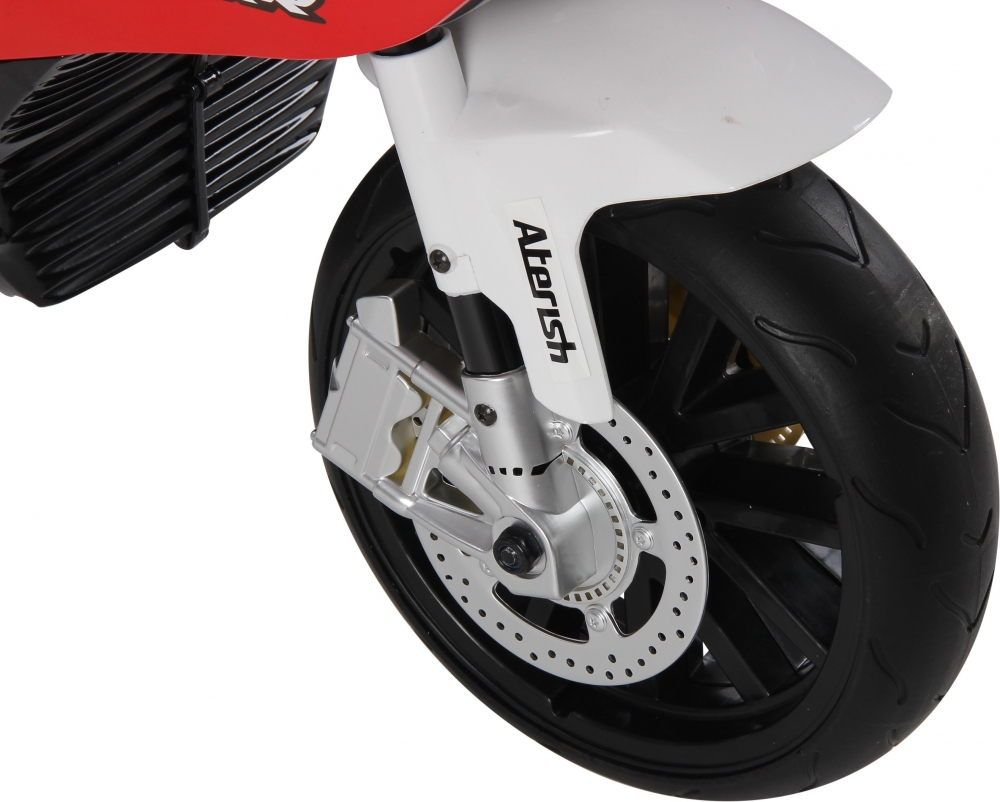 Motocicleta electrica BMW S1000RR 12V Rosie - 3