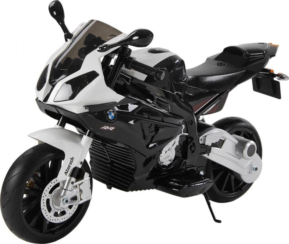 Motocicleta electrica BMW S1000RR 12V Neagra - 5