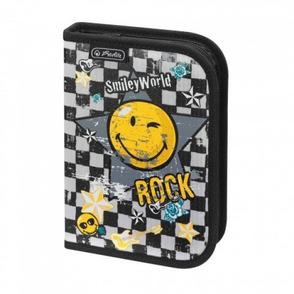 Penar Herlitz neechipat Smiley World Rock