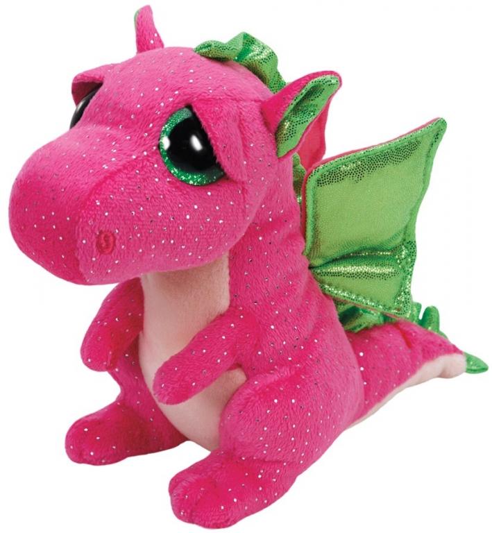 Plus dragonul DARLA (15 cm) - Ty