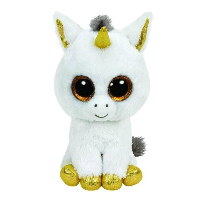 Plus unicornul PEGASUS (24 cm) - Ty