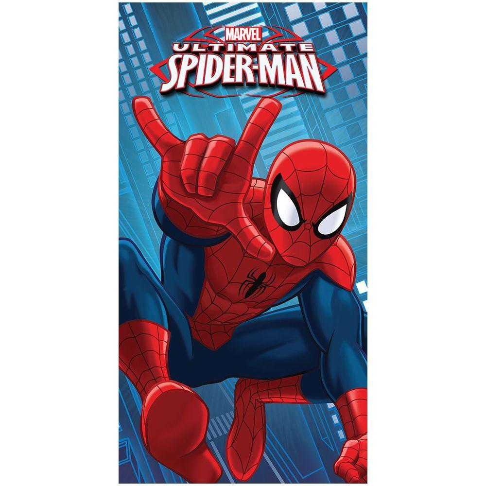 Prosop Spiderman 70x140  SM10