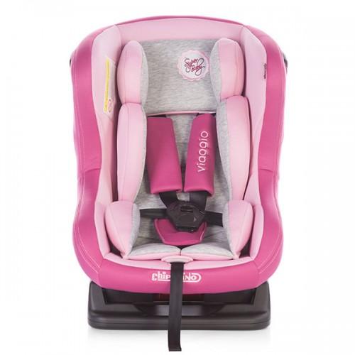 Scaun auto Chipolino Viaggio pink angel 2016