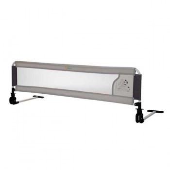 Siguranta metalica pentru pat 135cm. GRI-Fillikid
