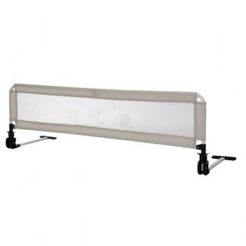 Siguranta metalica pentru pat 135cm. NATUR-Fillikid