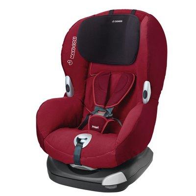 Tetiera scaun auto Priori Mobi Maxi-Cosi
