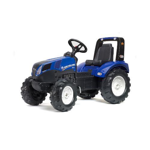Tractor T8 cu Pedale