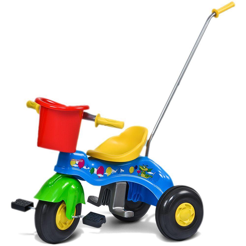 Tricicleta Junior Marmat Albastru