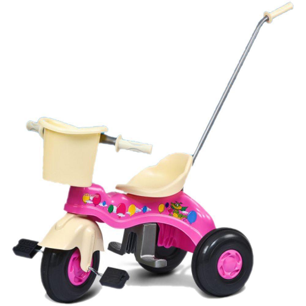 Tricicleta Junior Marmat Roz