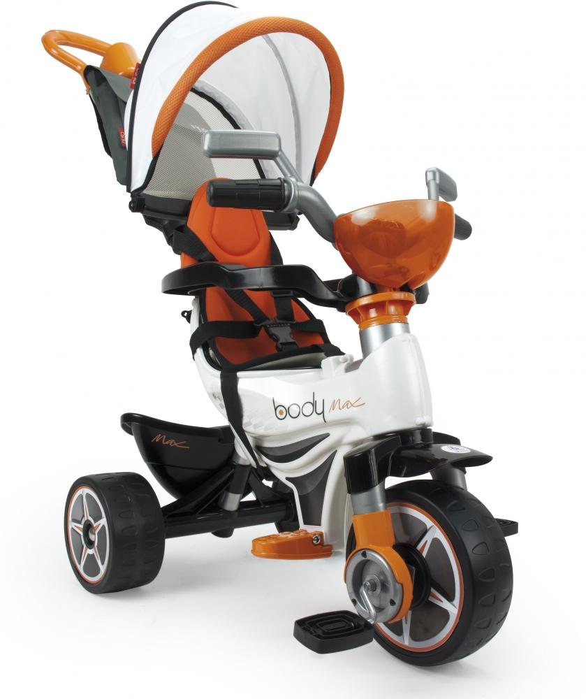 Tricicleta copii Injusa Body Max