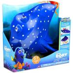 Figurina Swigglefish Finding Dory - Mr. Ray 3-in-1