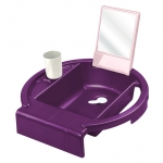 Organizator baie Kiddys Wash Cassis Rotho baby-design