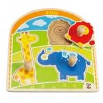 Puzzle La zoo
