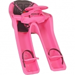 Scaun de bicicleta Safe-T-Seat Roz iBert IBPK