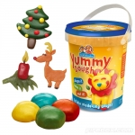 Yummy Dough - kit starter - 452 g