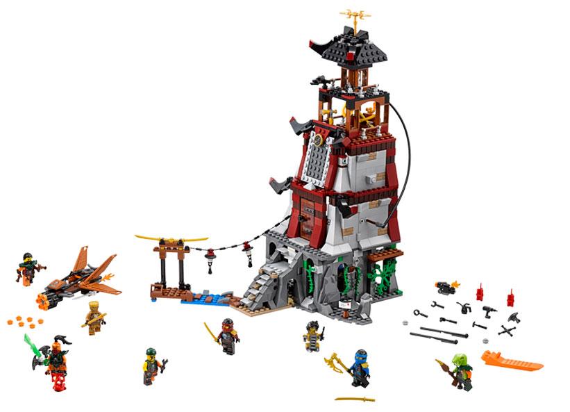 Asediul farului (70594)