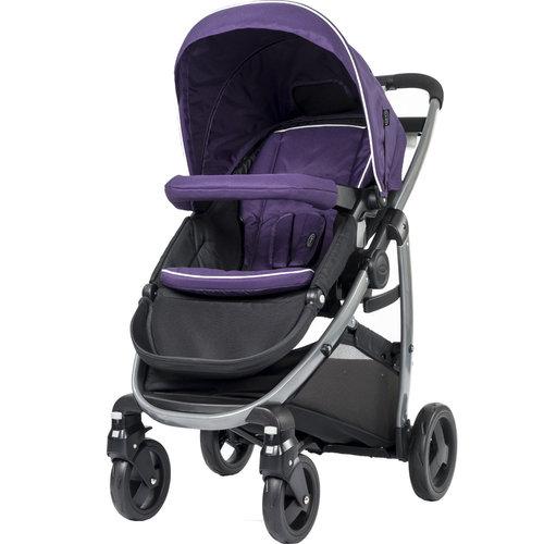Carucior Modes 3 in 1 Purple Shadow