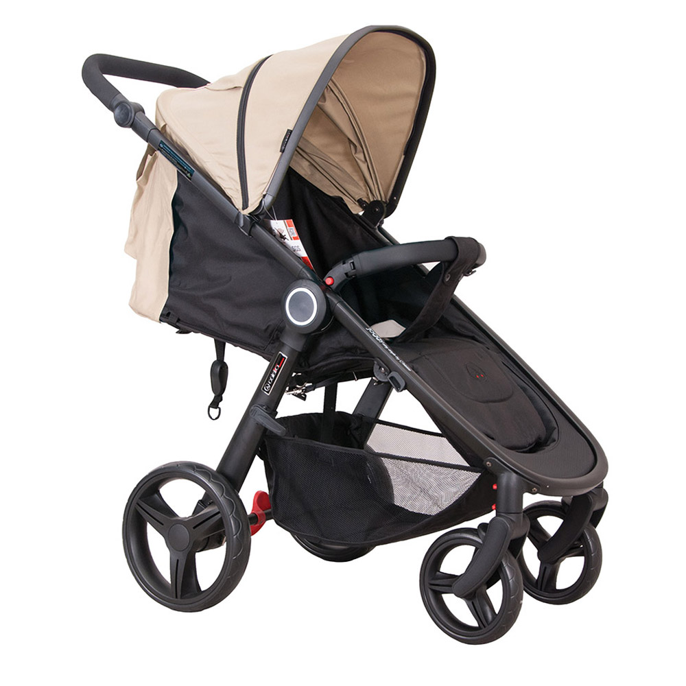 Carucior sport Joggy bej Coletto imagine