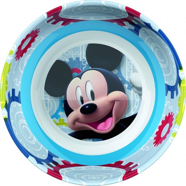 Castron Copii Bbs Mickey Mouse 17 Cm